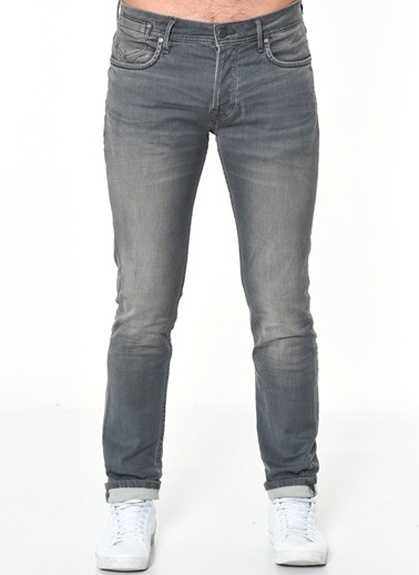Jean Pantolon | Tim - Slim Fit-Jack & Jones